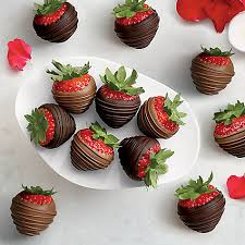 chocolate covered strawberries where to buy milk and chocolate dipped strawberries one dozen godiva