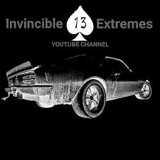 How Big Is A 3 Car Garage by Invincible Extremes Muscle Cars Garage Youtube