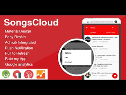 download mp3 from page source songscloud listen and download mp3 android full source code