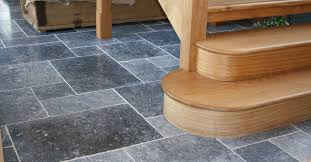 cleaning tile floors an