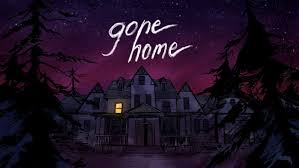 gone home gameplay walkthrough u0026 ending youtube