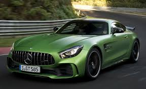 mercedes green 2017 mercedes amg gt r ride review car and driver