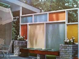 mcm home mid century modern fences part 1 u2014 livemodern your best modern home