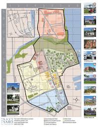 Charleston County Zoning Map About Navy Yard At Noisette