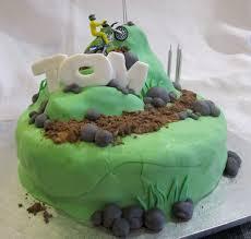 motorbike birthday cake cakes ideas for jaythans birthday