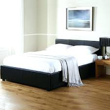 Ottoman Bed Review Storage Ottoman Bed Teescorner Info