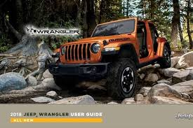 2005 jeep owners manual wrangler owner s manual revealed