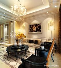 stunning chandelier for living room images awesome design ideas