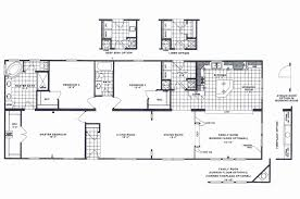 5 bedroom manufactured homes floor plans 5 bedroom mobile home floor plans awesome scotbilt home floorplans
