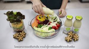 innovation cuisine sainchi salad dressing food innovation contest 2017