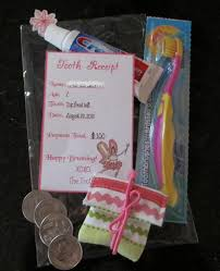 tooth fairy visits idea for tooth pinteres