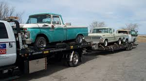 Vintage Ford Truck Parts Catalog - flashback f100 u0026 39 s new arrivals of whole trucks parts trucks