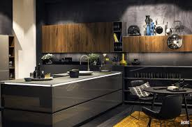 kitchen design 20 ways to add black and gray to your kitchen