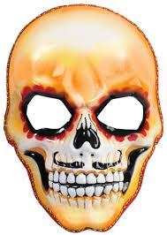 scary halloween masks costume craze