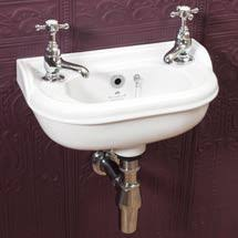 Cloakroom Basins With Pedestal Small Cloakroom Basin Cloakroom Basins Victorian Plumbing