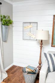 Chip And Joanna Gaines Book by A Decorated Corner Of The Living Room In The King Home As Seen On