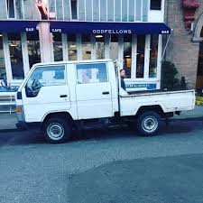 toyota hiace truck cohort outtake toyota hiace 4 4 crew cab pickup u2013 i could replace