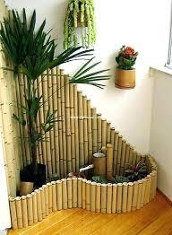 Bamboo Garden Design Ideas Bamboo Garden Ideas