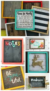 diy picture frame kits uk diy picture frame decorating ideas frame