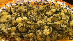Lidia S Kitchen Recipes by Lidia Bastianich U0027s Swiss Chard And Potatoes Today Com
