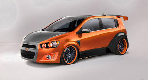 chevy sonic chevrolet sonic 2012 virtual tuning photochop
