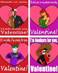 batman valentines card 10 brilliant and creative valentines from the fandom universe