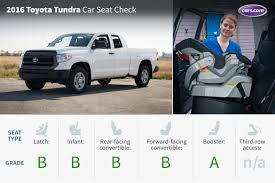 convertible toyota truck 2016 toyota tundra car seat check news cars com