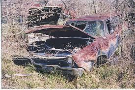 auto junkyard texas abandoned junkyard houston auto salvage 10 years later goatman1979