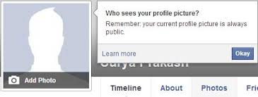 fb update update your facebook profile picture without notifying everyone