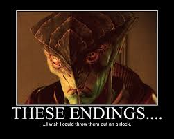 Funny Mass Effect Memes - image 272850 mass effect 3 endings reception know your meme