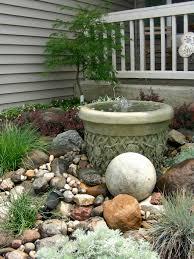 Small Rock Garden Design Ideas Pictures Of Rock Gardens Designs Small Rock Garden And