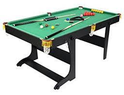pool table accessories amazon 6ft 2 in1 fold up snooker table pool table game table with balls