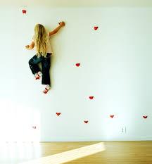 10 Rock Climbing Wall Design Ideas For The Home