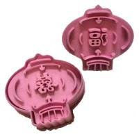 new year cookie cutters baking frenzy cny traditional lantern cookie cutter