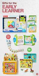 what to get ones gifts that make early learning