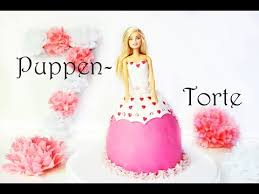 barbie cake recipe how to make an easy princess cake