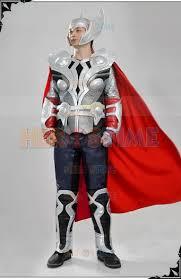 Avengers Halloween Costume Http Www Cosplayguru Avengers 2 Thor Cosplay Costume