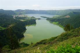 this other eden the azores europe u0027s secret islands of adventure