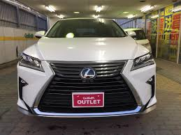 lexus nz sport 2017 lexus rx used car for sale at gulliver new zealand