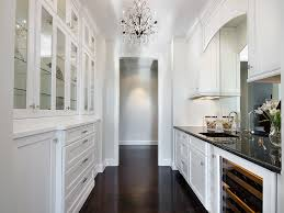 kitchen butlers pantry ideas butler pantry ideas kitchen traditional with bar bar glass