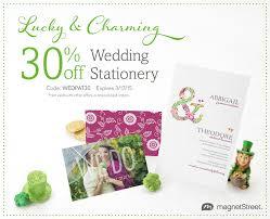 wedding invitation sle st paddy s day wedding invitations sale truly engaging wedding