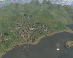 mount and blade map unghards kingdom pw map at mount blade nexus mods and community