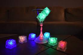 light up cubes led light cubes multicolor led cubes eternity led