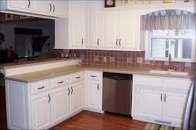 kitchen room brick kitchen backsplash ideas bare brick kitchen