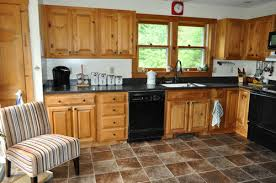 Kitchen Pine Cabinets Painting Over Knotty Pine
