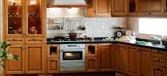 meuble cuisine sur meuble de cuisine en pin facade meuble cuisine with meuble de