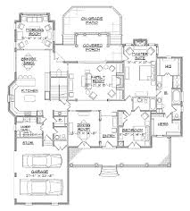 single house plans with wrap around porch ideas ranch house floor plans with wrap around porch 5 25