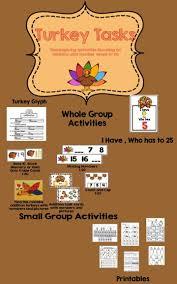 thanksgiving math activities 63 best november images on pinterest teaching ideas