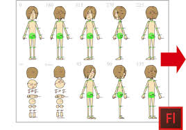 crazytalk animator 2 features 2d animation software u0026 cartoon maker