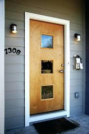 modern exterior front doors minimalist front door design contemporary wooden doors interior